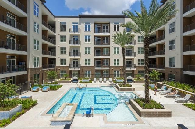 1 Bedroom, Downtown Houston Rental in Houston for $1,483 - Photo 1