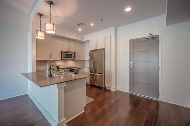 1 Bedroom, Home Park Rental in Atlanta, GA for $1,950 - Photo 2