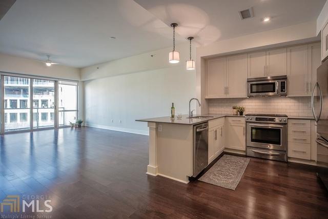 1 Bedroom, Home Park Rental in Atlanta, GA for $1,950 - Photo 1
