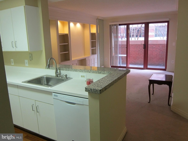 1 Bedroom, West End Rental in Washington, DC for $2,490 - Photo 1