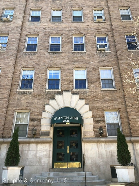 1 Bedroom, Woodley Park Rental in Washington, DC for $1,850 - Photo 1