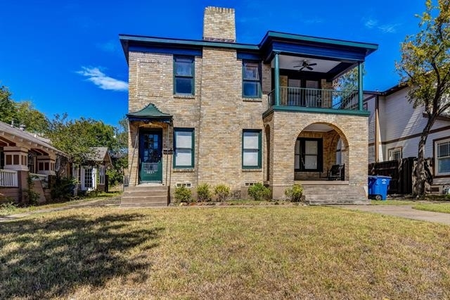 3 Bedrooms, Vickery Place Rental in Dallas for $2,150 - Photo 2