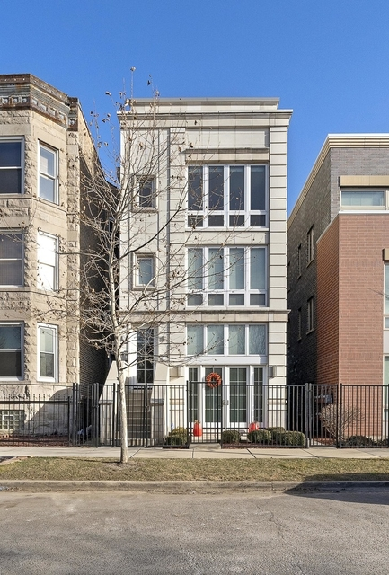 3 Bedrooms, Grand Boulevard Rental in Chicago, IL for $2,239 - Photo 1