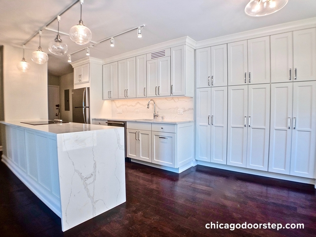 2 Bedrooms, Gold Coast Rental in Chicago, IL for $3,440 - Photo 2