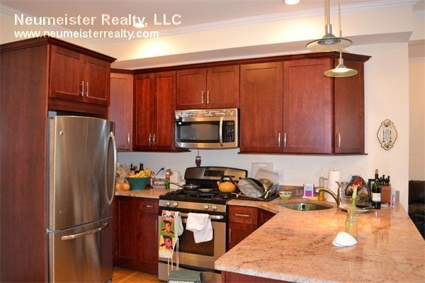 2 Bedrooms, Cambridgeport Rental in Boston, MA for $3,050 - Photo 1