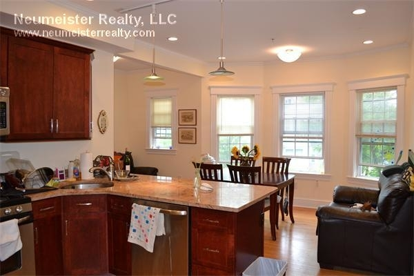 2 Bedrooms, Cambridgeport Rental in Boston, MA for $3,050 - Photo 2