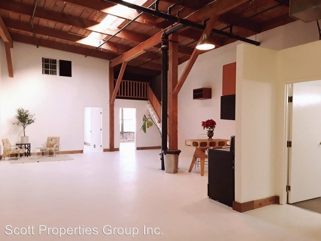 2 Bedrooms, Arts District Rental in Los Angeles, CA for $3,550 - Photo 2