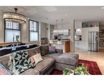2 Bedrooms, Seaport District Rental in Boston, MA for $5,500 - Photo 2