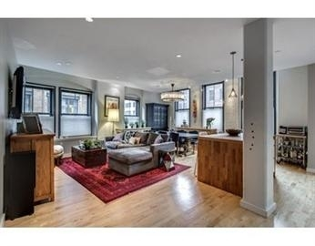 2 Bedrooms, Seaport District Rental in Boston, MA for $5,500 - Photo 1