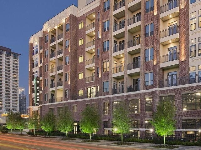 2 Bedrooms, Midtown Rental in Houston for $2,643 - Photo 1