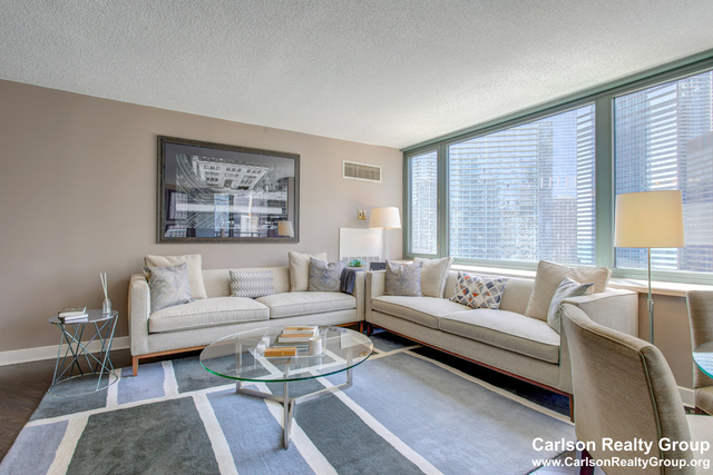 1 Bedroom, Streeterville Rental in Chicago, IL for $2,064 - Photo 1
