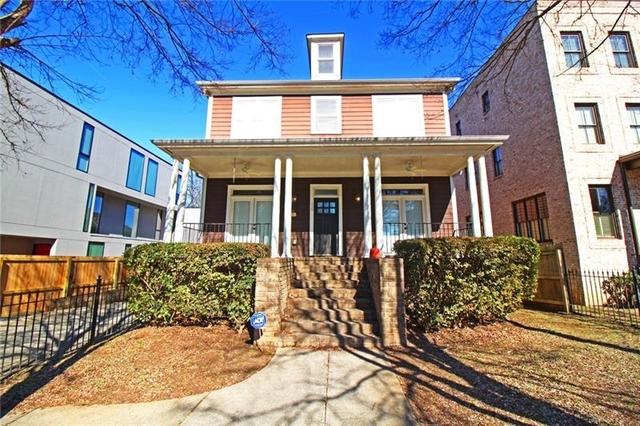 4 Bedrooms, Old Fourth Ward Rental in Atlanta, GA for $4,250 - Photo 1
