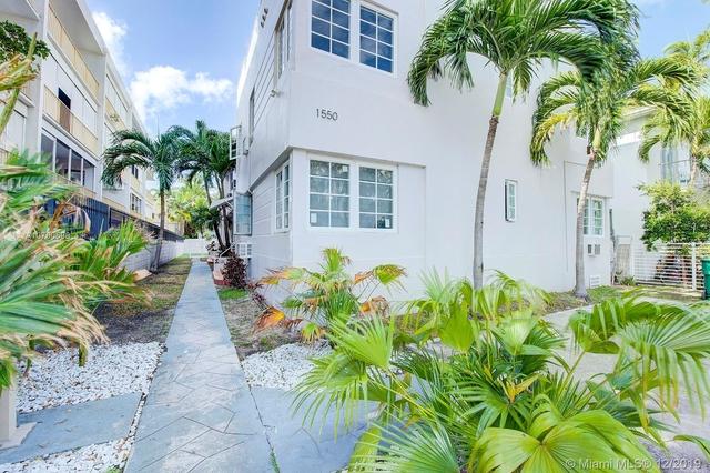 1 Bedroom, Flamingo - Lummus Rental in Miami, FL for $1,850 - Photo 1