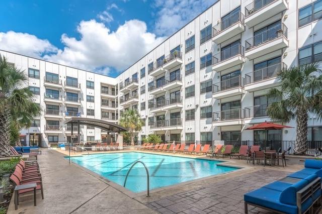 Studio, Washington Avenue - Memorial Park Rental in Houston for $1,309 - Photo 1