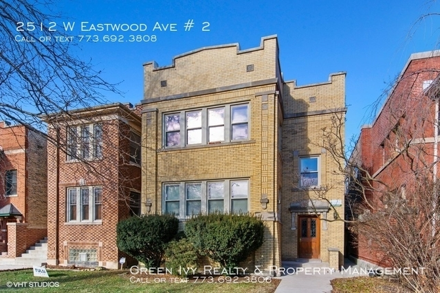 3 Bedrooms, Ravenswood Gardens Rental in Chicago, IL for $2,100 - Photo 1