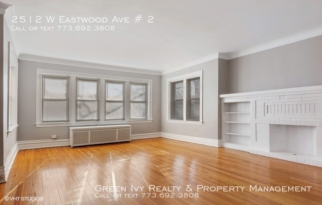 3 Bedrooms, Ravenswood Gardens Rental in Chicago, IL for $2,100 - Photo 2