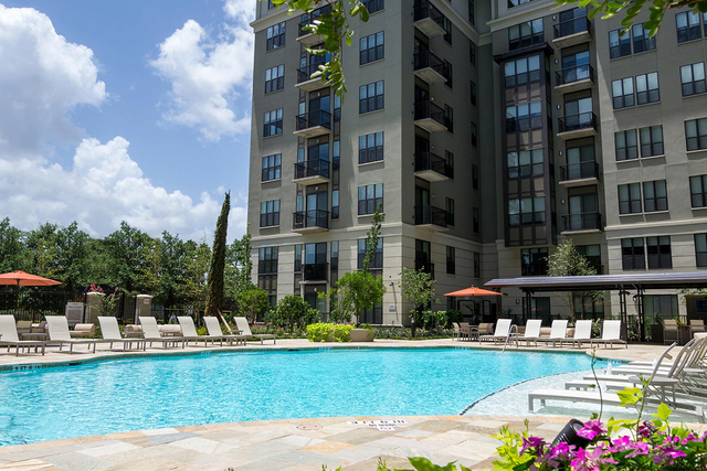 1 Bedroom, Neartown - Montrose Rental in Houston for $1,640 - Photo 1