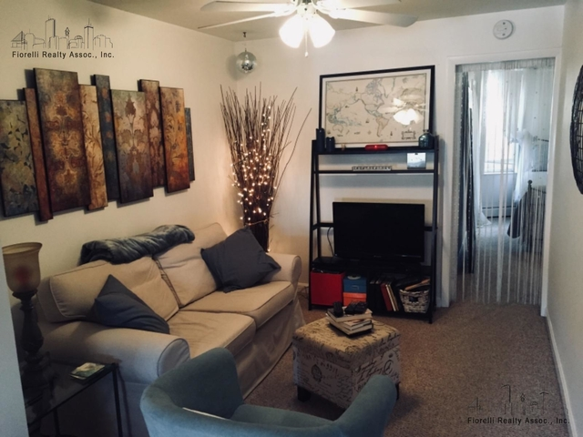 1 Bedroom, Waterfront Rental in Boston, MA for $2,000 - Photo 2