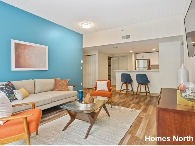 1 Bedroom, Maplewood Highlands Rental in Boston, MA for $1,617 - Photo 1