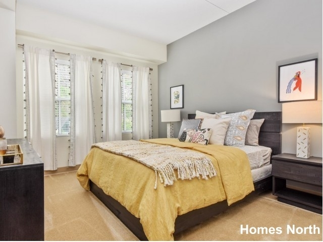 1 Bedroom, Maplewood Highlands Rental in Boston, MA for $1,617 - Photo 2