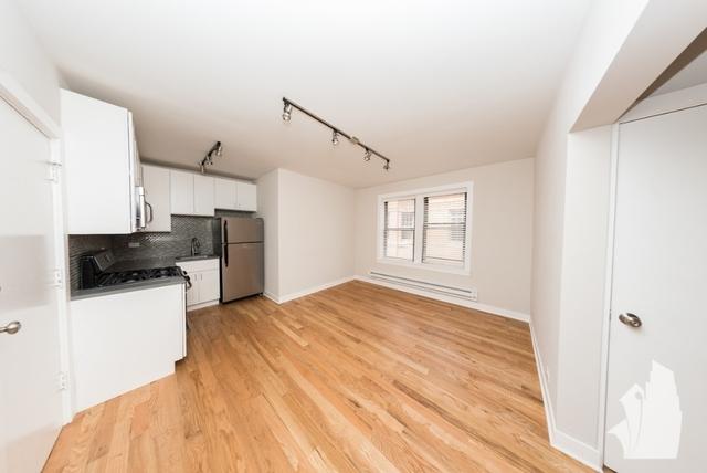 Studio, Logan Square Rental in Chicago, IL for $1,220 - Photo 1