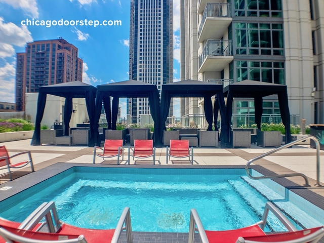 1 Bedroom, Fulton River District Rental in Chicago, IL for $2,289 - Photo 1