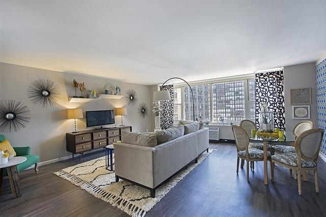 Studio, Gold Coast Rental in Chicago, IL for $1,760 - Photo 1