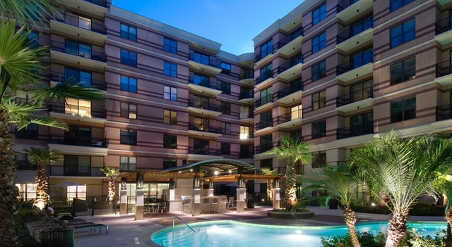 2 Bedrooms, Washington Avenue - Memorial Park Rental in Houston for $1,929 - Photo 1