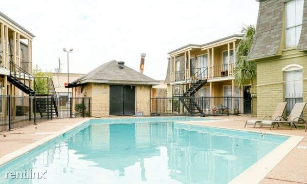1 Bedroom, Long Point Acres Rental in Houston for $715 - Photo 2