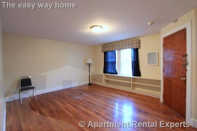 1 Bedroom, Area IV Rental in Boston, MA for $1,900 - Photo 2