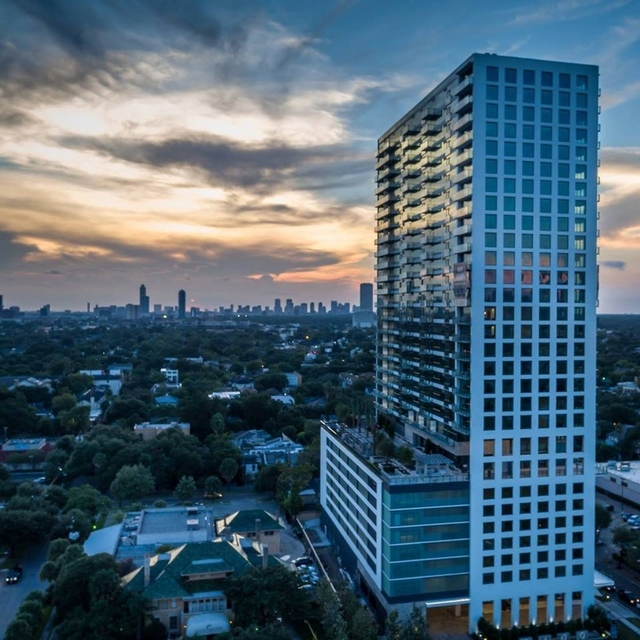 3 Bedrooms, Montrose Rental in Houston for $7,712 - Photo 1