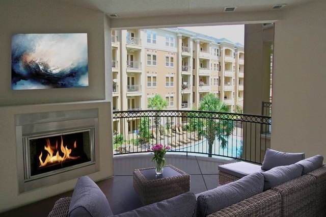 1 Bedroom, Voss Apts Rental in Houston for $1,425 - Photo 1