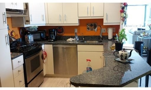 1 Bedroom, Waterfront Rental in Boston, MA for $3,700 - Photo 1
