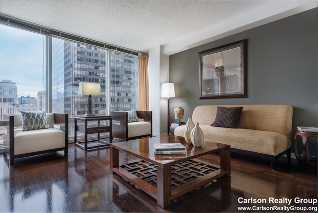 1 Bedroom, Gold Coast Rental in Chicago, IL for $2,557 - Photo 2