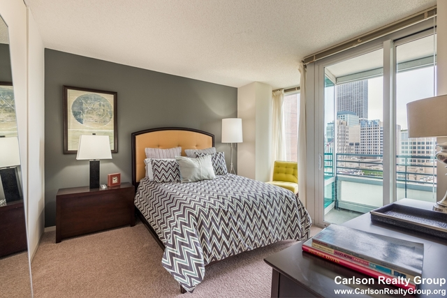 1 Bedroom, Gold Coast Rental in Chicago, IL for $2,557 - Photo 1