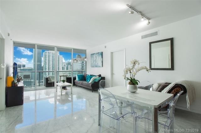 2 Bedrooms, Miami Financial District Rental in Miami, FL for $3,850 - Photo 2