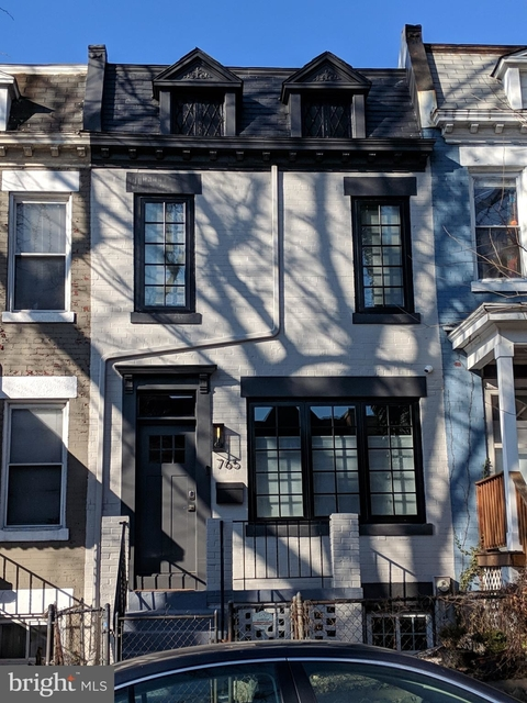 2 Bedrooms, Pleasant Plains Rental in Washington, DC for $3,900 - Photo 1