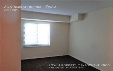 2 Bedrooms, Watergate at Landmark Condominiums Rental in Washington, DC for $1,950 - Photo 2