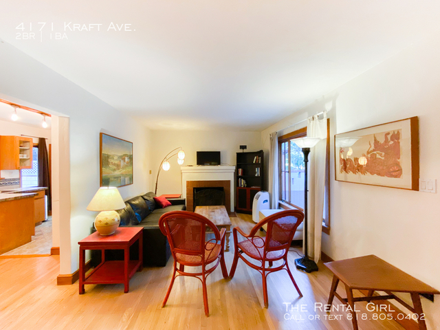 2 Bedrooms, Studio City Rental in Los Angeles, CA for $3,800 - Photo 2