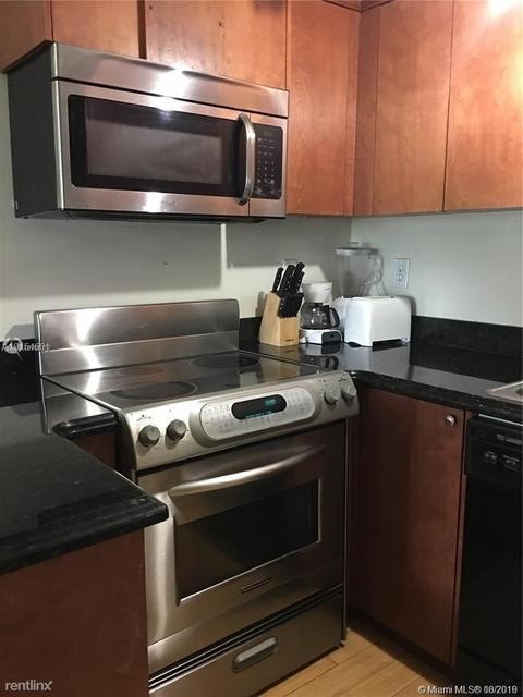 1 Bedroom, Spring Garden Corr Rental in Miami, FL for $1,350 - Photo 2
