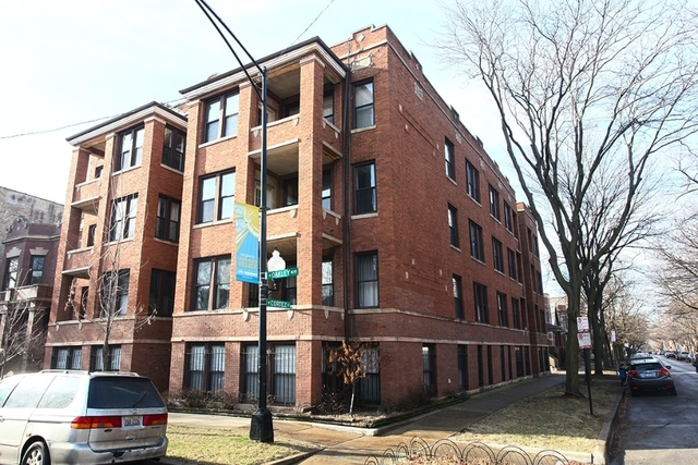 2 Bedrooms, Ukrainian Village Rental in Chicago, IL for $1,700 - Photo 1