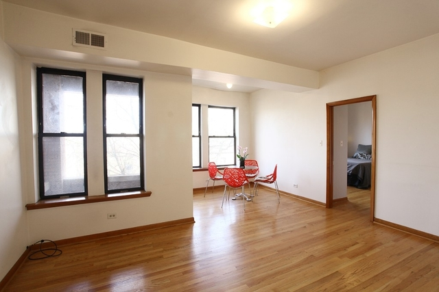 2 Bedrooms, Ukrainian Village Rental in Chicago, IL for $1,700 - Photo 2