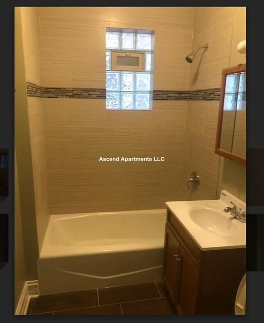 3 Bedrooms, Grand Boulevard Rental in Chicago, IL for $1,550 - Photo 2