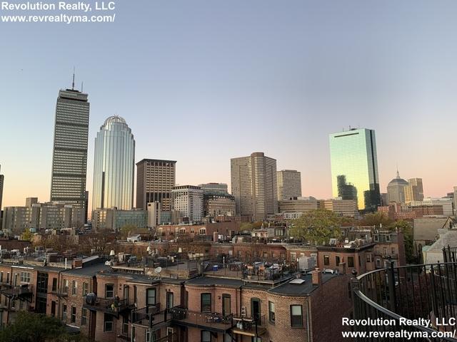 1 Bedroom, Columbus Rental in Boston, MA for $2,825 - Photo 2