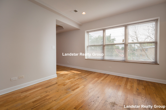 2 Bedrooms, Rogers Park Rental in Chicago, IL for $1,305 - Photo 1