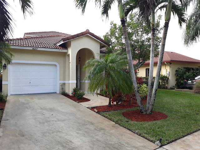 3 Bedrooms, Sugar Pond Manor of Wellington Rental in Miami, FL for $2,150 - Photo 2