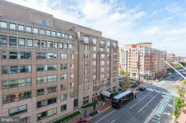 1 Bedroom, West End Rental in Washington, DC for $3,800 - Photo 1
