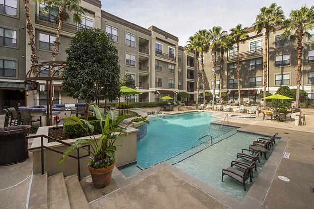2 Bedrooms, Uptown-Galleria Rental in Houston for $1,688 - Photo 1