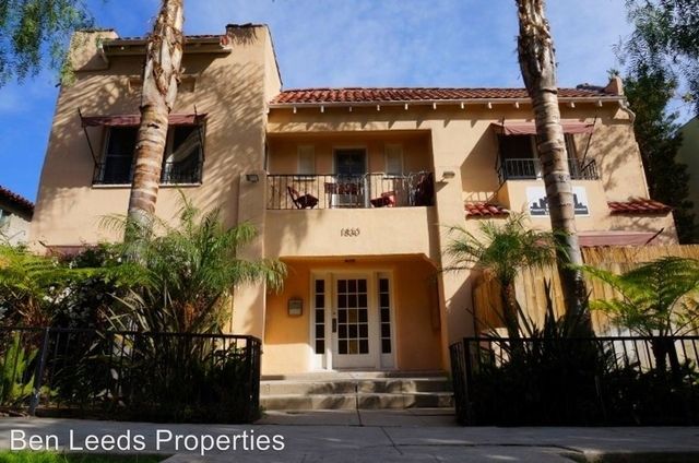 1 Bedroom, Hollywood Hills West Rental in Los Angeles, CA for $2,025 - Photo 1