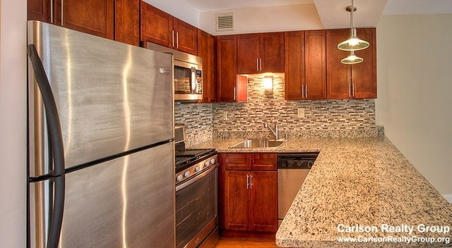 Studio, Gold Coast Rental in Chicago, IL for $1,532 - Photo 1